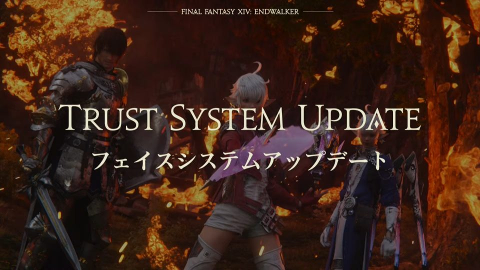 Final Fantasy XIV: Endwalker, espansione e versione PS5 annunciati 43