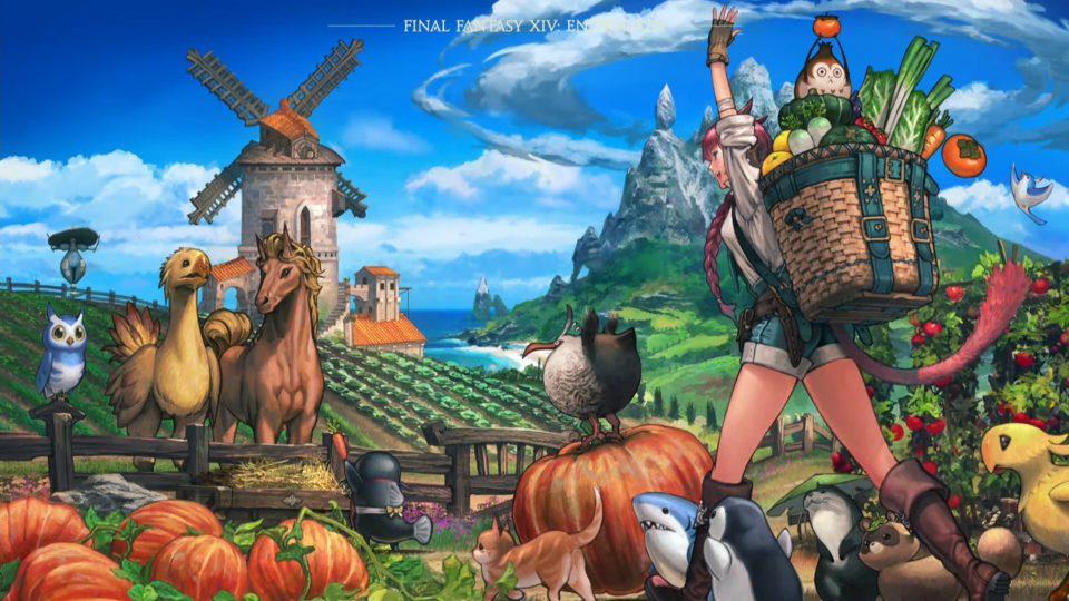 Final Fantasy XIV: Endwalker, espansione e versione PS5 annunciati 46