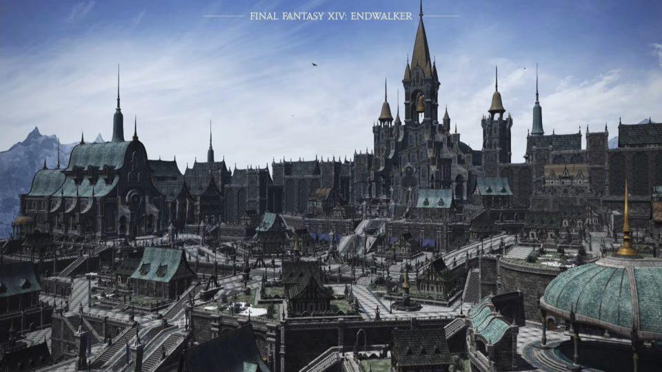 Final Fantasy XIV: Endwalker, espansione e versione PS5 annunciati 48