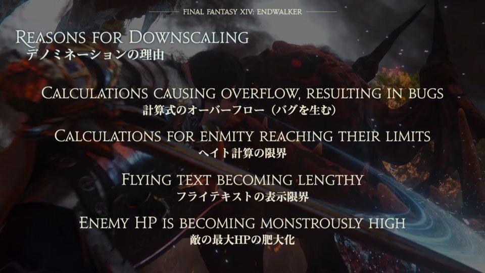 Final Fantasy XIV: Endwalker, espansione e versione PS5 annunciati 52
