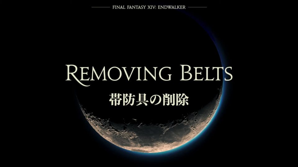 Final Fantasy XIV: Endwalker, espansione e versione PS5 annunciati 57