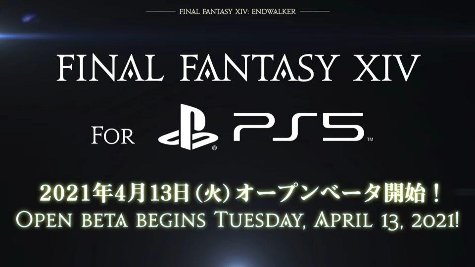 Final Fantasy XIV: Endwalker, espansione e versione PS5 annunciati 61