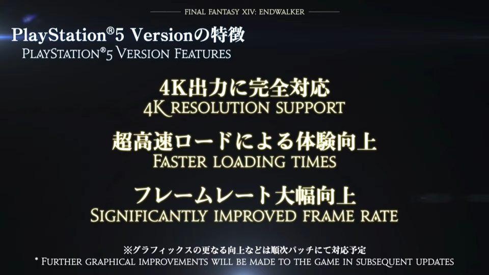 Final Fantasy XIV: Endwalker, espansione e versione PS5 annunciati 62