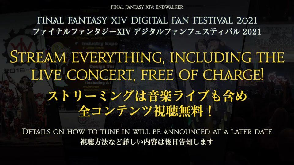 Final Fantasy XIV: Endwalker, espansione e versione PS5 annunciati 65
