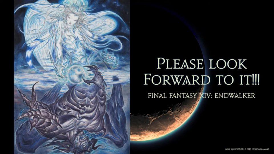 Final Fantasy XIV: Endwalker, espansione e versione PS5 annunciati 67
