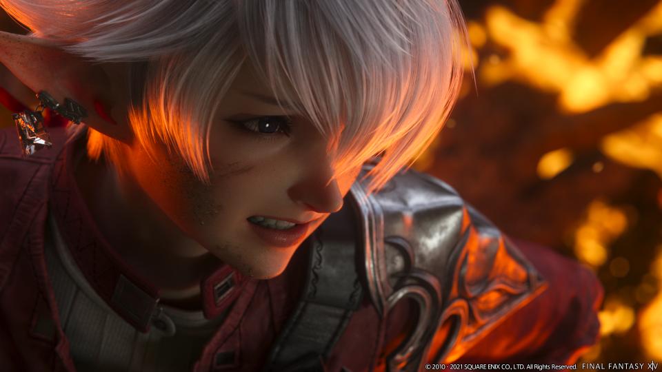 Final Fantasy XIV: Endwalker, espansione e versione PS5 annunciati 71