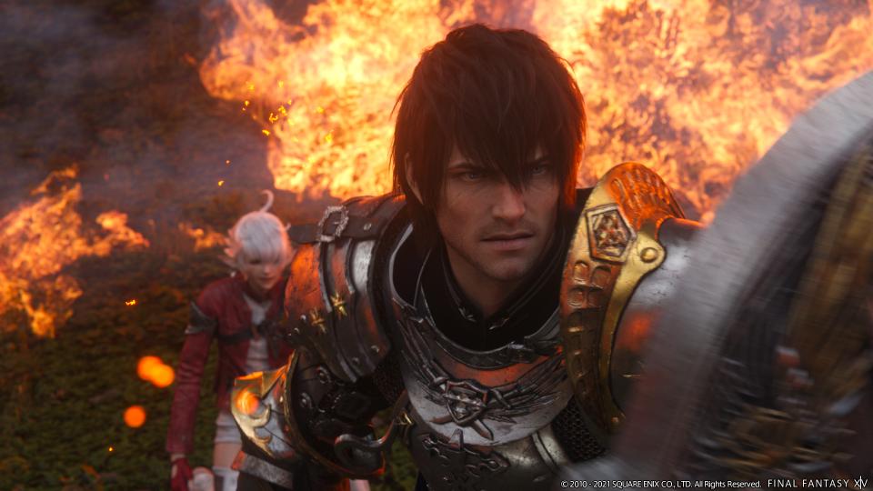 Final Fantasy XIV: Endwalker, espansione e versione PS5 annunciati 73