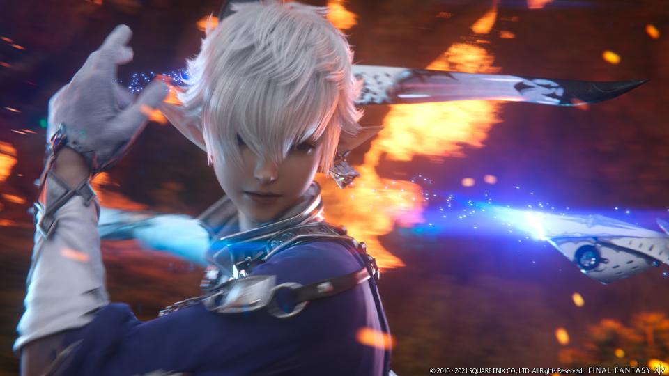 Final Fantasy XIV: Endwalker, espansione e versione PS5 annunciati 74
