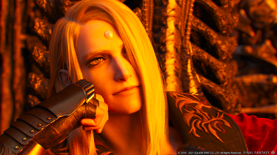Final Fantasy XIV: Endwalker, espansione e versione PS5 annunciati 76