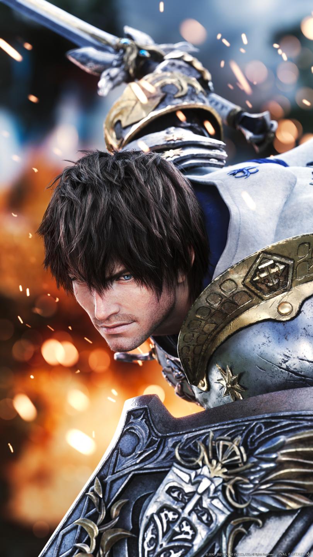 Final Fantasy XIV: Endwalker, espansione e versione PS5 annunciati 78