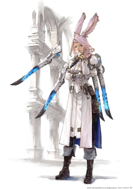 Final Fantasy XIV: Endwalker, espansione e versione PS5 annunciati 79
