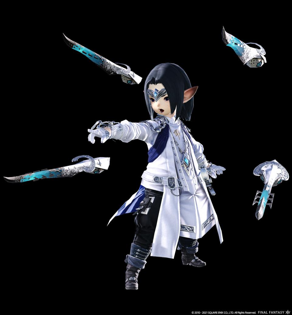 Final Fantasy XIV: Endwalker, espansione e versione PS5 annunciati 80