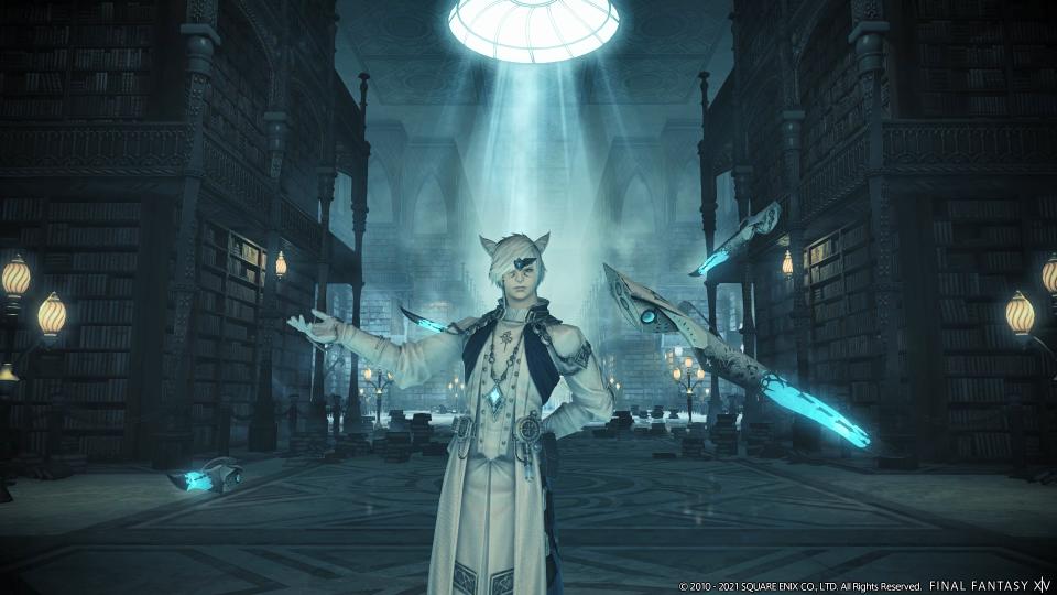 Final Fantasy XIV: Endwalker, espansione e versione PS5 annunciati 81