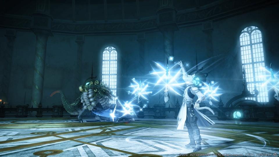 Final Fantasy XIV: Endwalker, espansione e versione PS5 annunciati 82