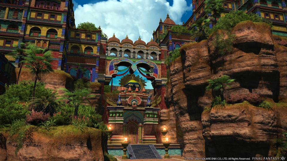 Final Fantasy XIV: Endwalker, espansione e versione PS5 annunciati 84