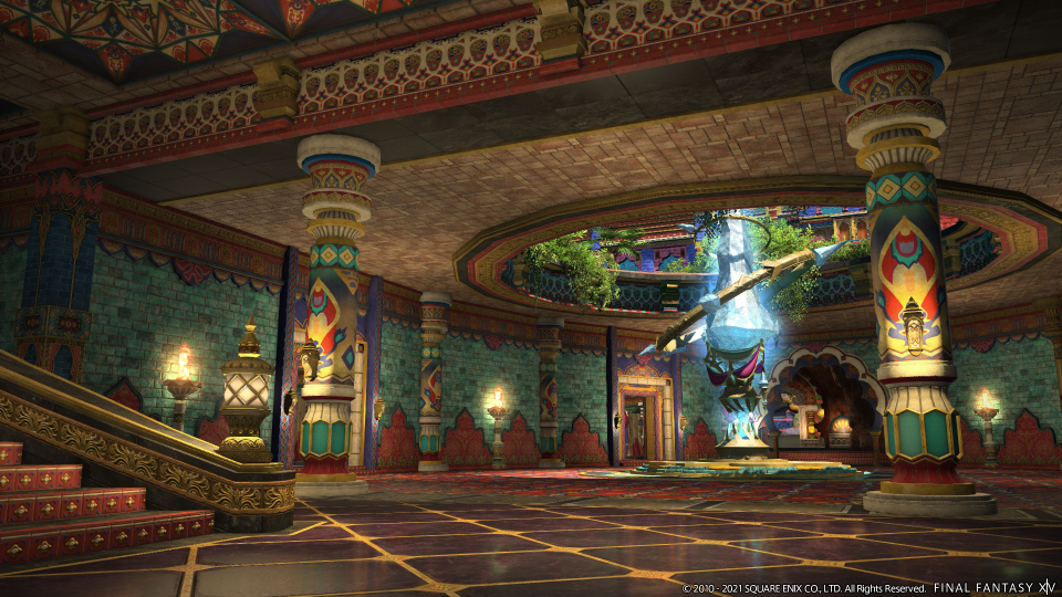 Final Fantasy XIV: Endwalker, espansione e versione PS5 annunciati 85