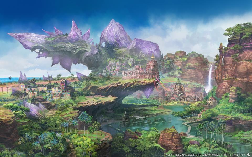 Final Fantasy XIV: Endwalker, espansione e versione PS5 annunciati 86