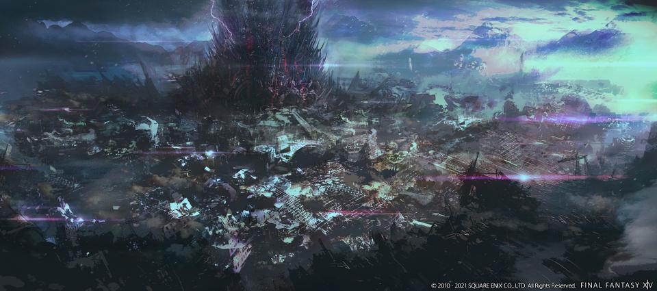 Final Fantasy XIV: Endwalker, espansione e versione PS5 annunciati 88