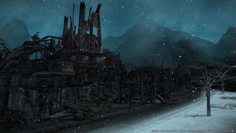 Final Fantasy XIV: Endwalker, espansione e versione PS5 annunciati 89