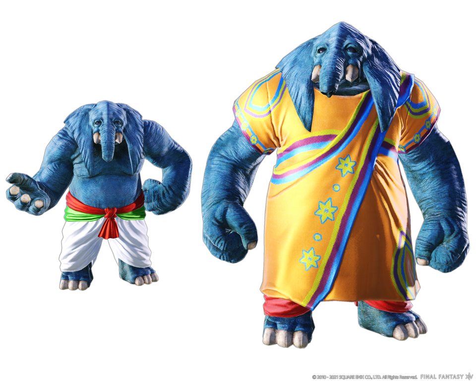 Final Fantasy XIV: Endwalker, espansione e versione PS5 annunciati 90