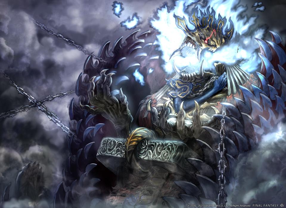 Final Fantasy XIV: Endwalker, espansione e versione PS5 annunciati 91