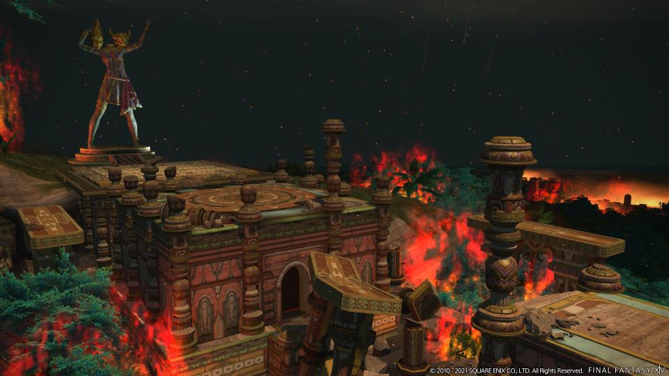Final Fantasy XIV: Endwalker, espansione e versione PS5 annunciati 92