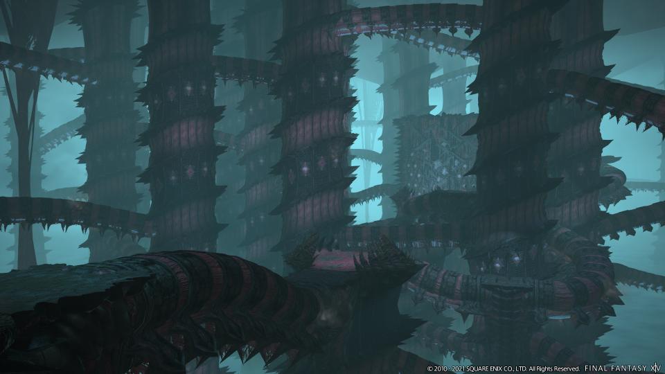 Final Fantasy XIV: Endwalker, espansione e versione PS5 annunciati 93