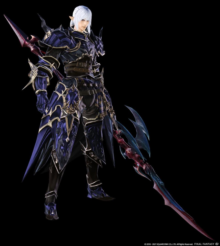 Final Fantasy XIV: Endwalker, espansione e versione PS5 annunciati 95
