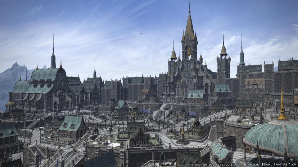 Final Fantasy XIV: Endwalker, espansione e versione PS5 annunciati 97