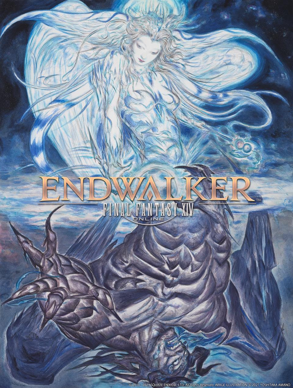 Final Fantasy XIV: Endwalker, espansione e versione PS5 annunciati 98