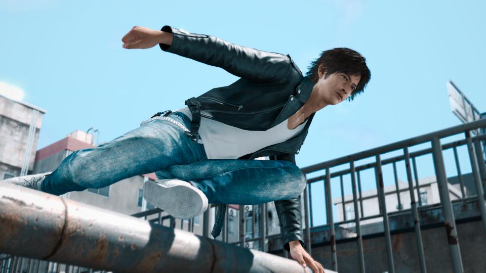 Judgment arriva su PS5, Xbox Series e Stadia il 23 Aprile 1