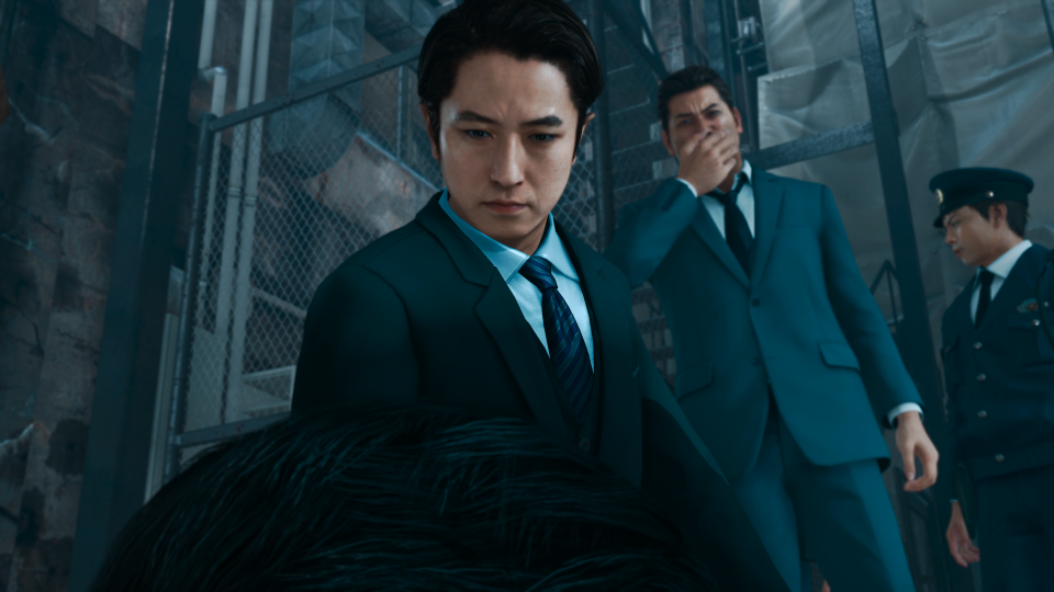 Judgment arriva su PS5, Xbox Series e Stadia il 23 Aprile 3