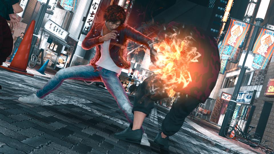 Judgment arriva su PS5, Xbox Series e Stadia il 23 Aprile 4