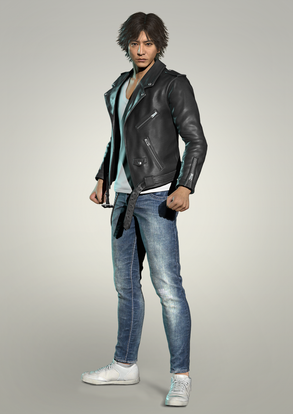 Judgment arriva su PS5, Xbox Series e Stadia il 23 Aprile 9