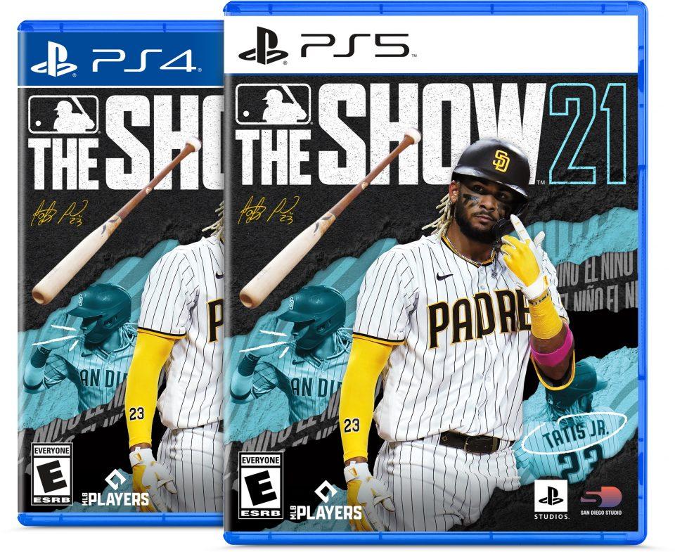 MLB The Show 21 annunciato per PS5, PS4, Xbox Series e Xbox One 1