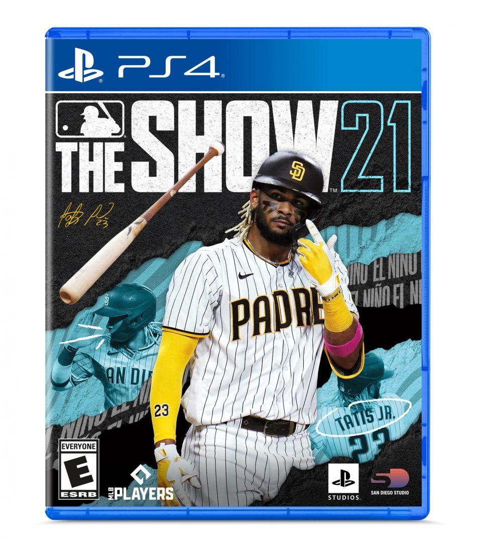 MLB The Show 21 annunciato per PS5, PS4, Xbox Series e Xbox One 2