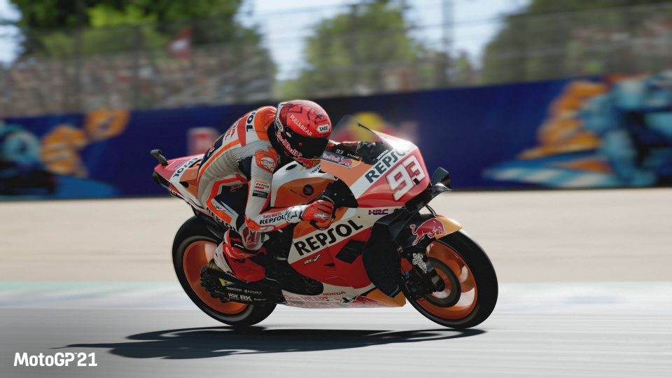 MotoGP 21 annunciato per PS5, PS4, Xbox Series, Xbox One, Switch e PC 5