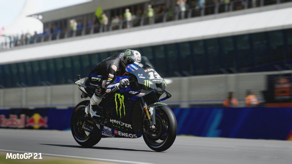MotoGP 21 annunciato per PS5, PS4, Xbox Series, Xbox One, Switch e PC 7