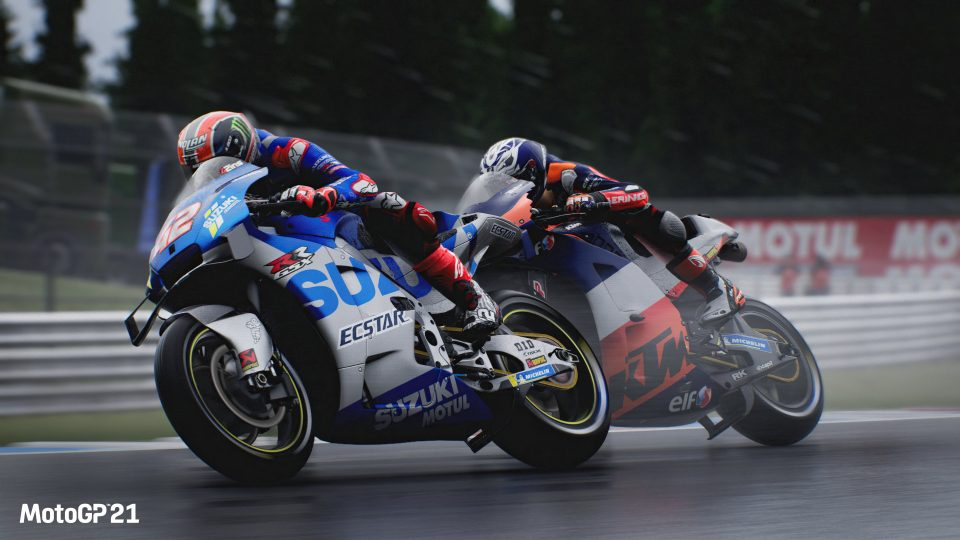 MotoGP 21 annunciato per PS5, PS4, Xbox Series, Xbox One, Switch e PC 13