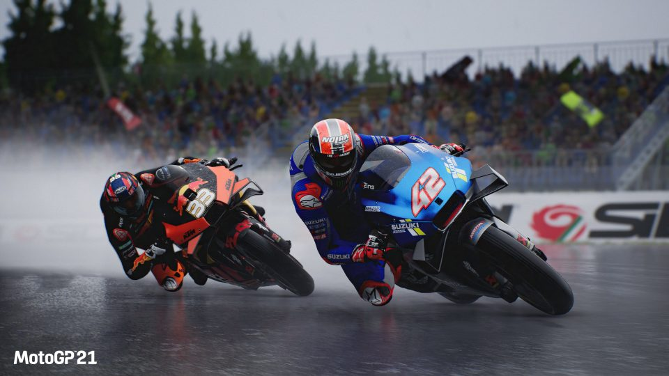 MotoGP 21 annunciato per PS5, PS4, Xbox Series, Xbox One, Switch e PC 15