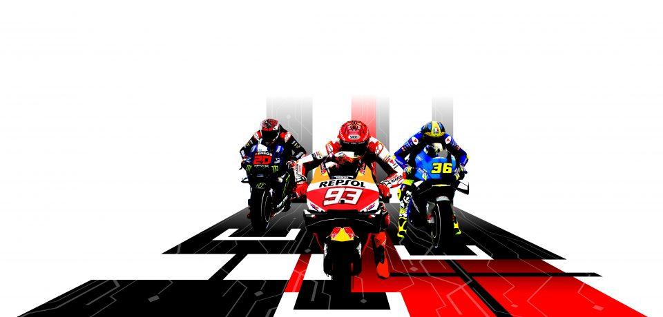 MotoGP 21 annunciato per PS5, PS4, Xbox Series, Xbox One, Switch e PC 18