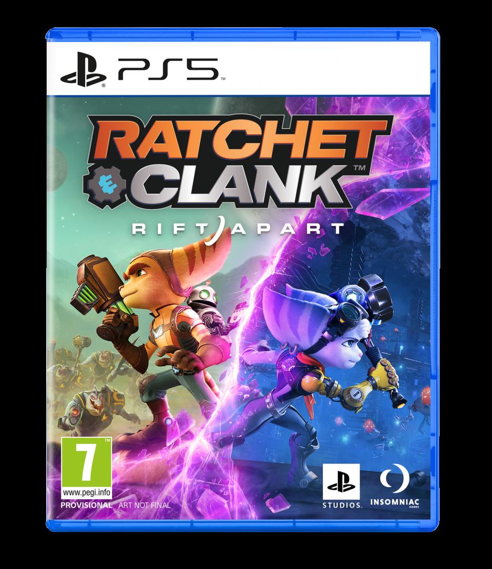 Ratchet & Clank: Rift Apart in arrivo l'11 Giugno 1