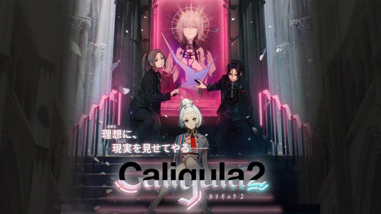 The Caligula Effect 2