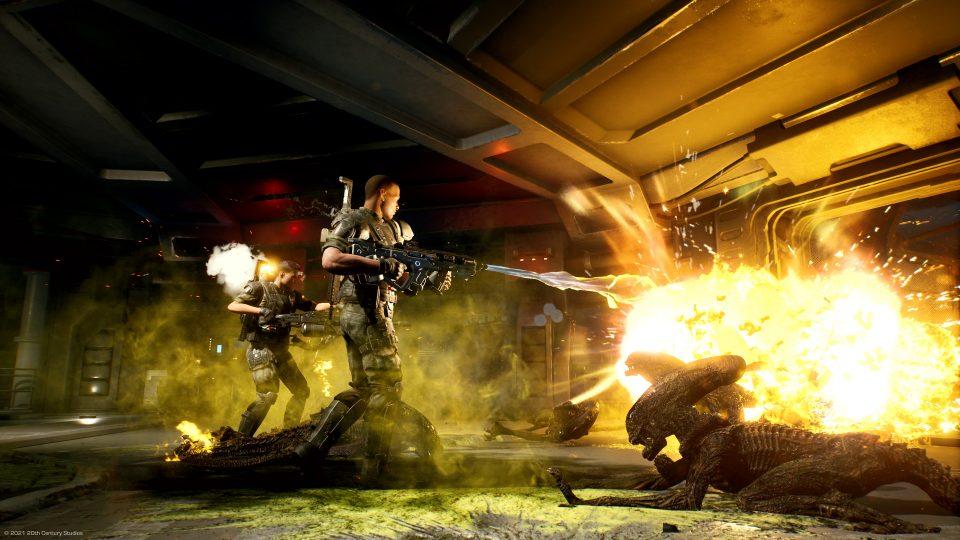 Aliens: Fireteam annunciato per PS5, PS4, Xbox Series, Xbox One e PC 1