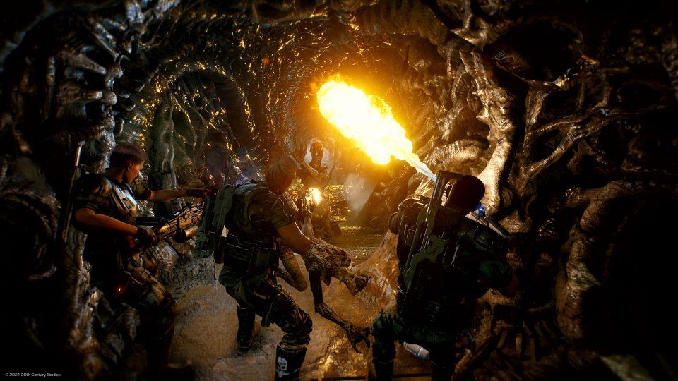 Aliens: Fireteam annunciato per PS5, PS4, Xbox Series, Xbox One e PC 2