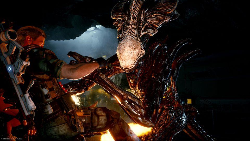 Aliens: Fireteam annunciato per PS5, PS4, Xbox Series, Xbox One e PC 4
