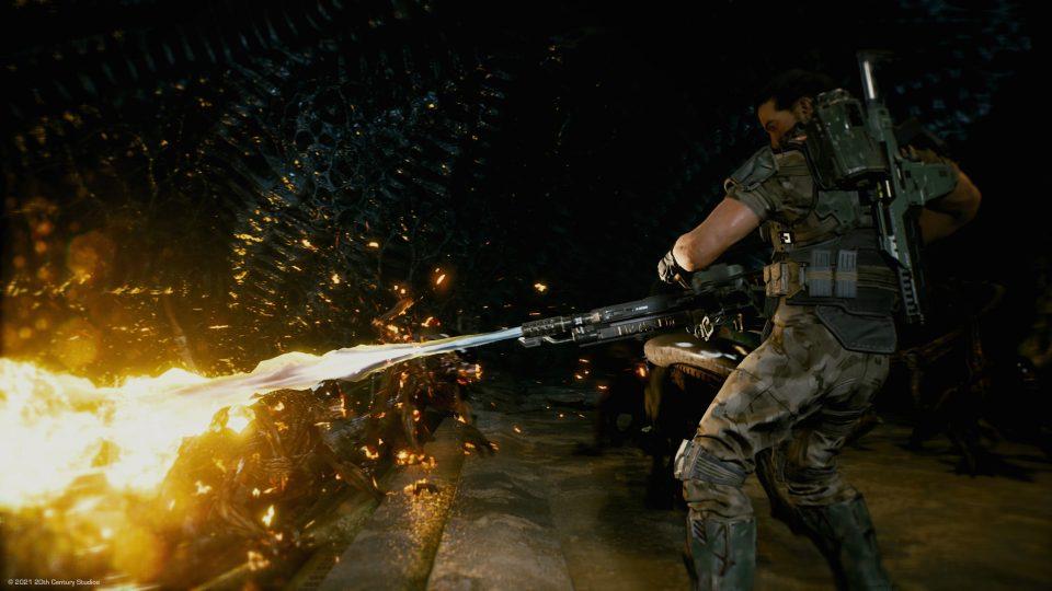 Aliens: Fireteam annunciato per PS5, PS4, Xbox Series, Xbox One e PC 5