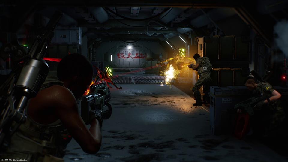 Aliens: Fireteam annunciato per PS5, PS4, Xbox Series, Xbox One e PC 8
