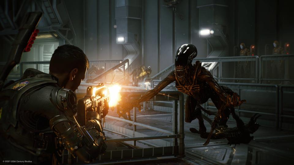 Aliens: Fireteam annunciato per PS5, PS4, Xbox Series, Xbox One e PC 10