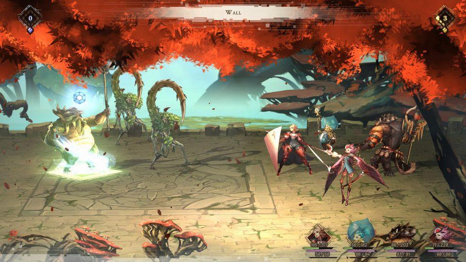 Astria Ascending arriva nel 2021 su PS5, PS4, Xbox Series, Xbox One, Switch e PC 5